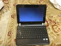 HP mini 200 netbook in mint condition!!