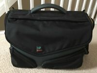 Large Kata SLR Camera & Laptop Bag