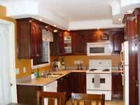 FURNISHED BEDROOM/FURNISHED HOUSE AVAILABLE MAY 1, 2015