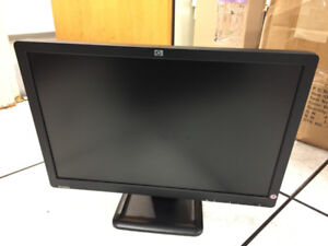 22 inch HP Monitor **Great condition**