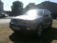 BMW X5 3.0d auto 2005MY Sport Automatic leather,tv,sat.nav