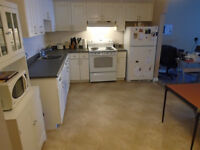 Large 2 Bedroom For Rent Close to MSVU