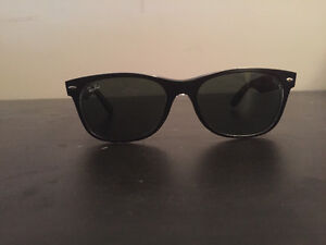 AUTHENTIC RAY-BAN SUNGLASSES Kitchener / Waterloo Kitchener Area image 1