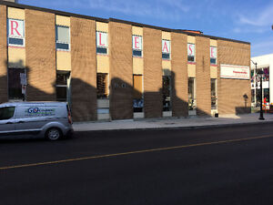 Downtown Single or Multiple Office Spaces - Must C to appreciate Kingston Kingston Area image 2