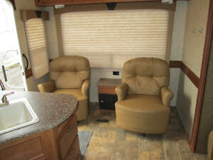 2013 Gulf Stream Kingsport 270 RL Travel Trailer Kitchener / Waterloo Kitchener Area image 8