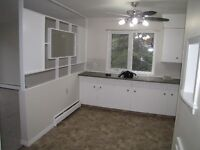 One bedroom apartment in Leduc available now