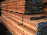 Dry Lumber 8/4 - Hardwoods, White Oak, Walnut, Cherry, Ash,