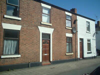 2 Bed house in good location