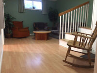 Perfect for Students! 2min walk to UNB ONE ROOM LEFT