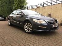 2011 Volkswagen Passat CC 2.0TDI ( 140ps ) BlueMotion Tech CC