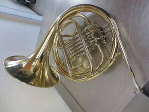 Amatrikaslice French Horn