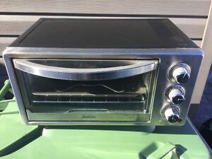 Sunbeam Toaster Oven