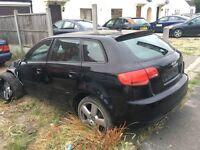 Audi A3 2008 full breaking