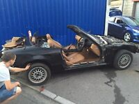 Mx5 mk1 full engine and box LSD etc