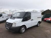 Ford Transit 2.2TDCi Duratorq ( 85PS ) 280S ( Low Roof ) 280 SWB, 90000 miles