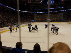 Toronto Maple Leafs Tickets ALL DECEMBER GAMES