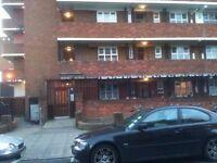 Double Room | Vallance Road | Whitechapel