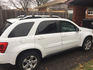 2008  TORRENT PONTIAC SUV