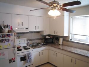 LEDUC one bedroom apartment available now