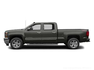 2014 Chevrolet Silverado 1500   Just arrived on trade! Pics comi