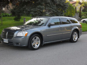 06 Magnum R/T HEMI for trade or OBO