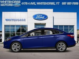 2014 Ford Focus Titanium  - Bluetooth -  Heated Seats - $106.85
