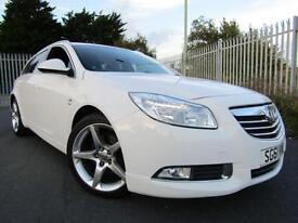 2012 Vauxhall Insignia 2.0 CDTi [160] ecoFLEX SRi Vx line Nav 5dr [SS] 5 door...