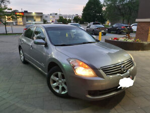 2007 Nissan Altima Hybrid CERTIFIED!