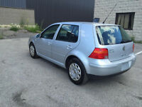 2006 Volkswagen Golf AUTOMATIC Hatchback