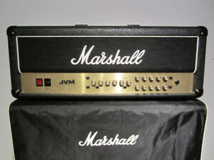 Marshall JVM 210H (Échange Possible)