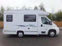 COMPASS AVANTGARDE 115 MOTORHOME FOR SALE