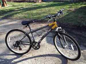Deux vélos Norco à vendre 120$ chaque