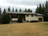 Well kept Barrhead area home located in Neerlandia