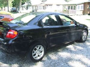 2003 Dodge SX 2.0 Sedan Good cond.