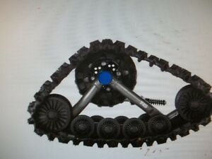 KNAPPS in PRESCOTT has a  LOW PRICE on CAMSO R4S TRACK KIT