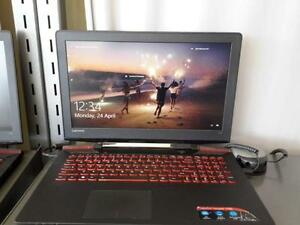 *** USED *** LENOVO LENOVO GAMING LAPTOP   S/N:PF0HXFRT   #STORE901