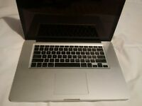 Macbook Pro 15 inch unibody