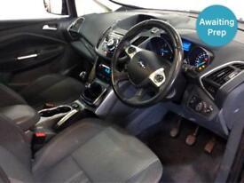 2012 FORD C MAX 1.6 TDCi Titanium 5dr MPV 5 Seats