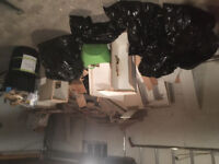 Great Rates On Junk/Garbage/Construction Debris Removal Service