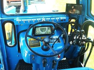 Ford 3600 Tractor in Immaculate Condition