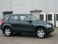 Suzuki Grand Vitara 1.9DDiS 4x4 Turbo Diesel NOW SOLD