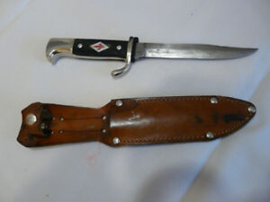 Couteau de chasse  made in Germany