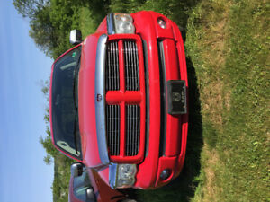 2004 Dodge Power Ram 1500 Larime Pickup Truck