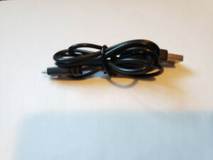 Samsung USB battery charger cords _ various_new and gently used