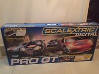 Large Scalextric's digital special addition