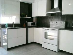 Room to rent from 1st June. Chamber a louer du 1er juin