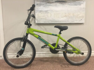 Gary Fisher BMX Bike