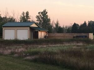 home for sale on 3 acres in the heart of lower Michigan. Kawartha Lakes Peterborough Area image 6