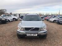 2007 Volvo XC90 2.4 D5 SE Lux Estate Geartronic AWD 5dr