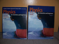 Physics for Scientists and Engineers, 6th Ed.